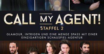 Call my Agent Staffel 2 DVD Kritik