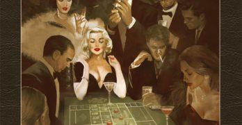 James Bond Classic Story Band 01 Casino Royale von Ian Fleming, Van Jensen und Dennis Calero Comickritik