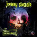 Johnny Sinclair Beruf Geisterjäger Teil 2