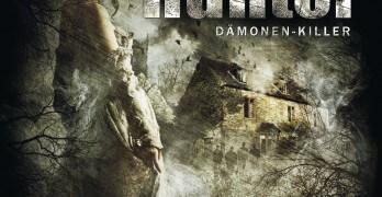 Dorian Hunter Episode 32 Witchcraft Hörspielkritik