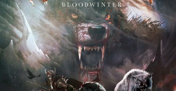 CD Kritik Bloodwinter von Wolfchant