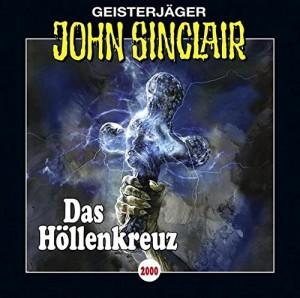 Geisterjäger John Sinclair Folge 2000 Das Höllenkreuz