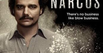Narcos Staffel 1 Blu-ray Kritik