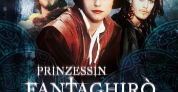 Prinzessin Fantaghiró Blu-ray Kritik