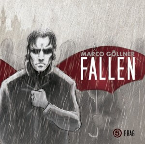 Fallen Episode 5 Prag