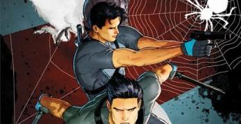 Grayson Megaband 2 Krieg der Spione Comickritik