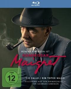 Kommissar Maigret: Die Falle - Ein toter Mann