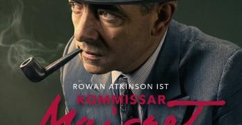 Kommissar Maigret Die Falle / Ein toter Mann Blu-ray Kritik
