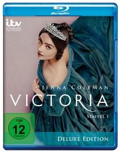 Victoria Staffel 1