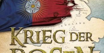 Krieg der Rosen Band 2 Königsblut von Toby Clements Buchkritik