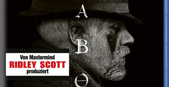 Taboo Die komplette erste Staffel Blu-ray Kritik