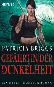 Gefährtin der Dunkelheit von Patricia Briggs