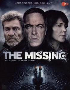 The Missing Die komplette Staffel 1