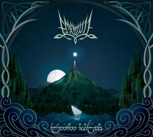 Elenion Ancalima von Emyn Muil CD Kritik