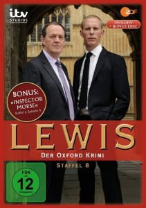 Lewis Der Oxford Krimi Staffel 8