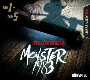Monster 1983 Tag 1 - Tag 5