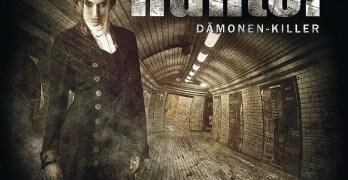 Dorian Hunter Episode 34 Familiensache Hörspielkritik