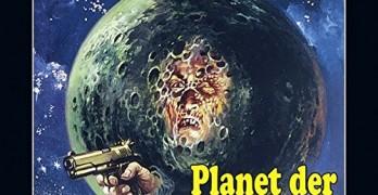 Geisterjäger John Sinclair Folge 115 Planet der Magier Hörspielkritik