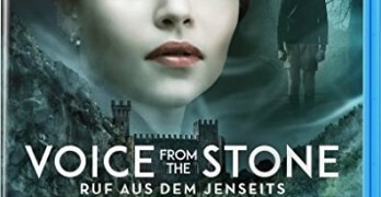 Voice from the Stone Ruf aus dem Jenseits Blu-ray Kritik
