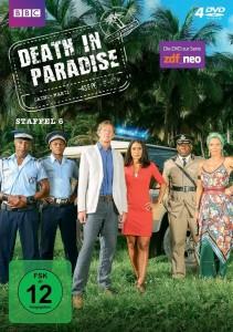 Death in Paradise Staffel 6