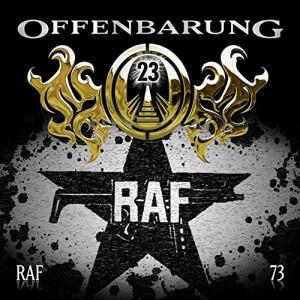 Offenbarung 23 Folge 73 RAF