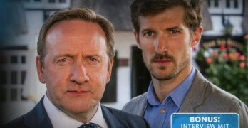 Inspector Barnaby Volume 27 DVD Kritik