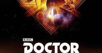 Doctor Who Die Höhlen von Androzani DVD Kritik