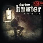 Dorian Hunter Folge 35.2 Niemandsland - Ausgeliefert