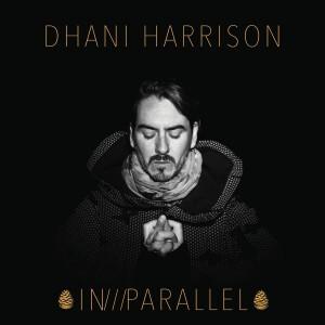 In///Parallel von Dhani Harrison CD Kritik