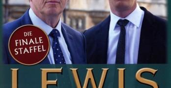 Lewis Der Oxford Krimi Staffel 9 DVD Kritik