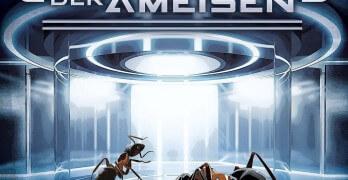 Das Imperium der Ameisen Hörspielkritik