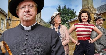 Father Brown Staffel 5 DVD Kritik