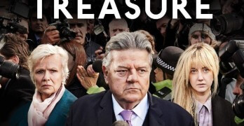 National Treasure Blu-ray Kritik