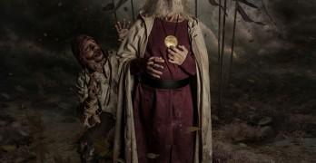 A Tragedy in Steel Part 2: Shakespeare`s King Lear von Rebellion CD Kritik