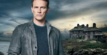 Safe House Staffel 2 The Crow Blu-ray Kritik