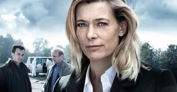 Solo für Schwarz Die Gesamtedition DVD Kritik