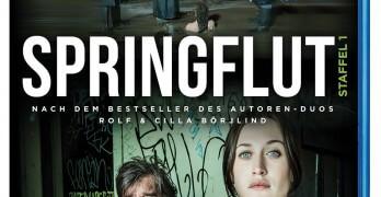 Springflut Staffel 1 Blu-ray Kritik