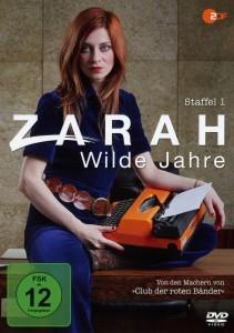 Zarah Wilde Jahre Staffel 1