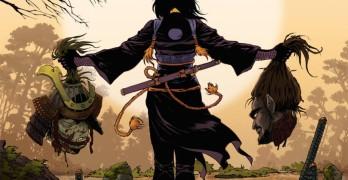 Schatten der Shinobi von Sylvain Runberg und Xu Zhifeng Comickritik