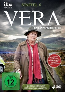 Vera Ein ganz spezieller Fall Staffel 6
