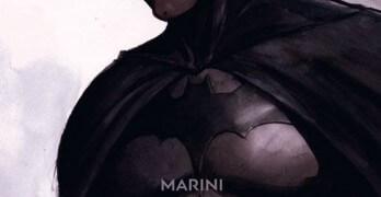 Batman Der dunkle Prinz Band 1 von Enrico Marini Comickritik