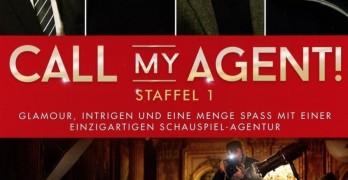 Call my Agent Staffel 1 DVD Kritik