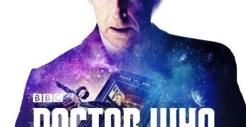 Doctor Who Die komplette Staffel 10 Blu-ray Kritik