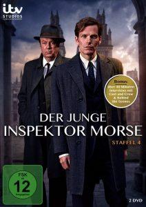 Der junge Inspektor Morse Staffel 4