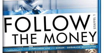 Follow the Money Staffel 1 Blu-ray Kritik