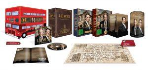 Inhalt Lewis Gesamtbox