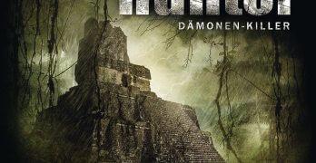 Dorian Hunter Episode 38 Marucha Hörspielkritik