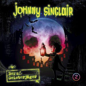Johnny Sinclair Beruf Geisterjäger Folge 2 Hörspielkritik