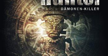 Dorian Hunter Episode 39 Yana Turmanyay Hörspielkritik
