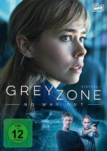 Grey Zone No Way Out Staffel 1